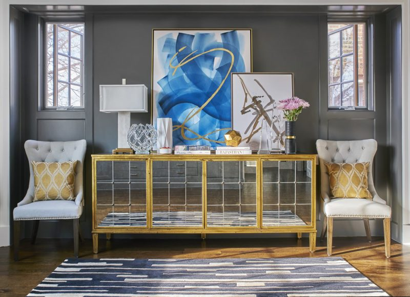 Jeff Lewis Curated Collection For Walter E Smithe Jeff Lewis Design
