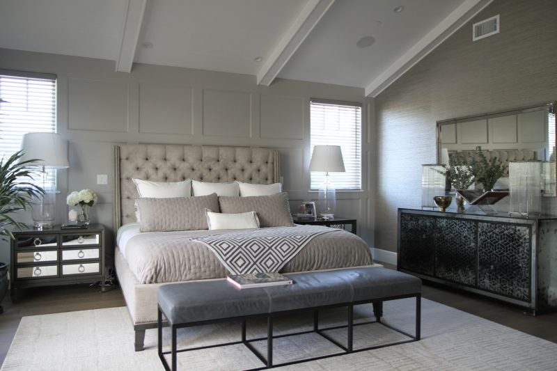 Inspiration Jeff Lewis Design