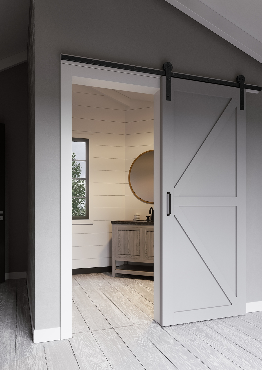 Doors Jeff Lewis Design